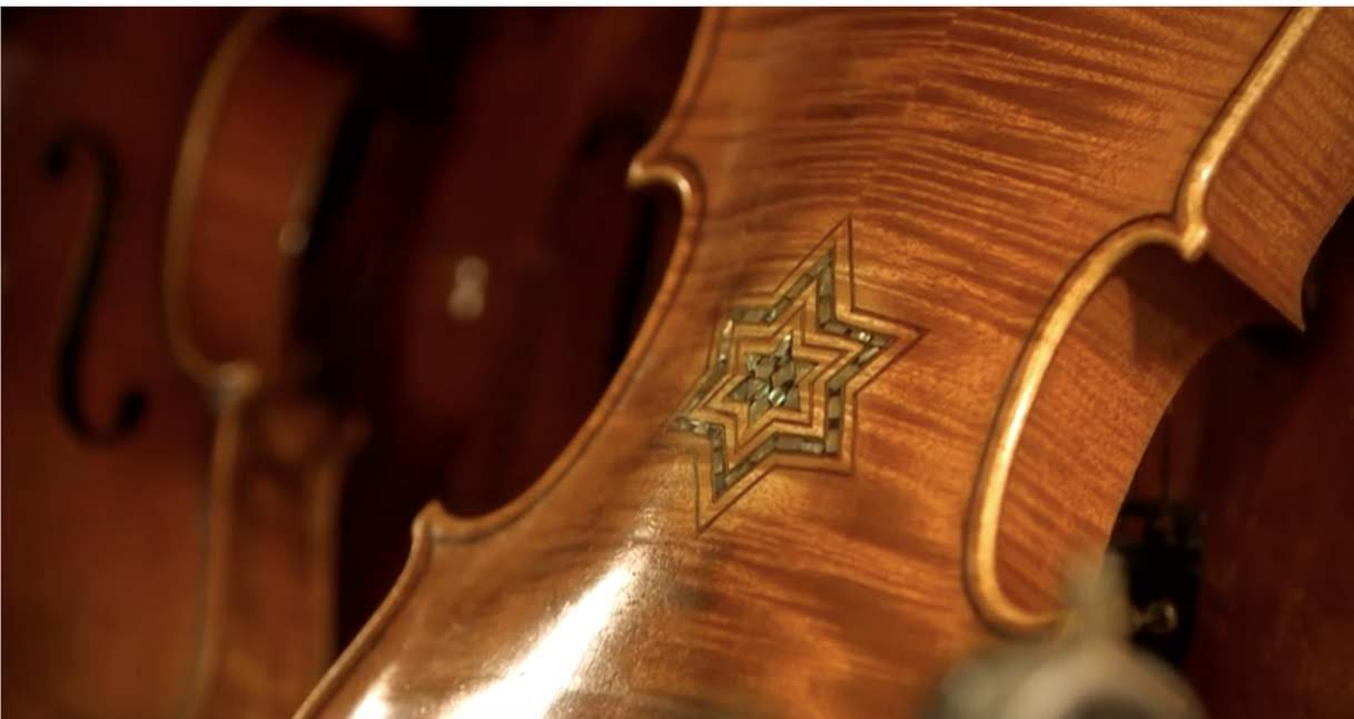 violins of hope fort wayne